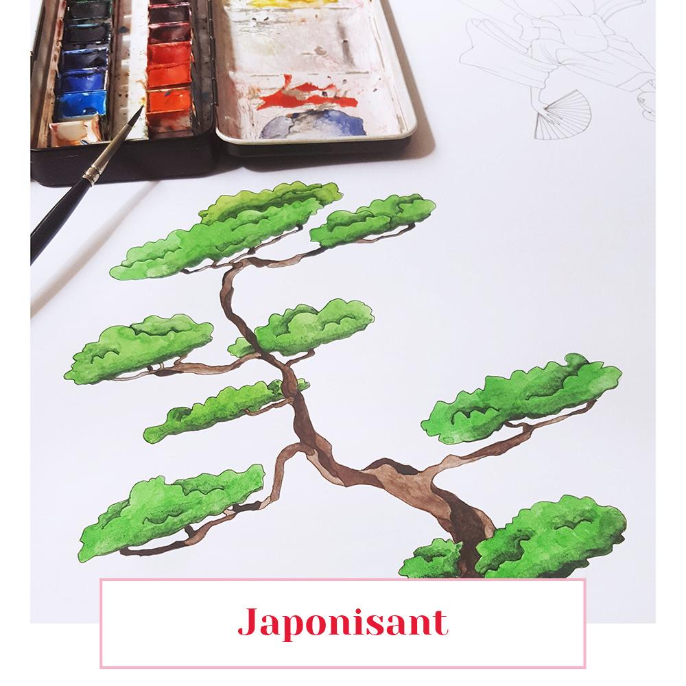book japon normal