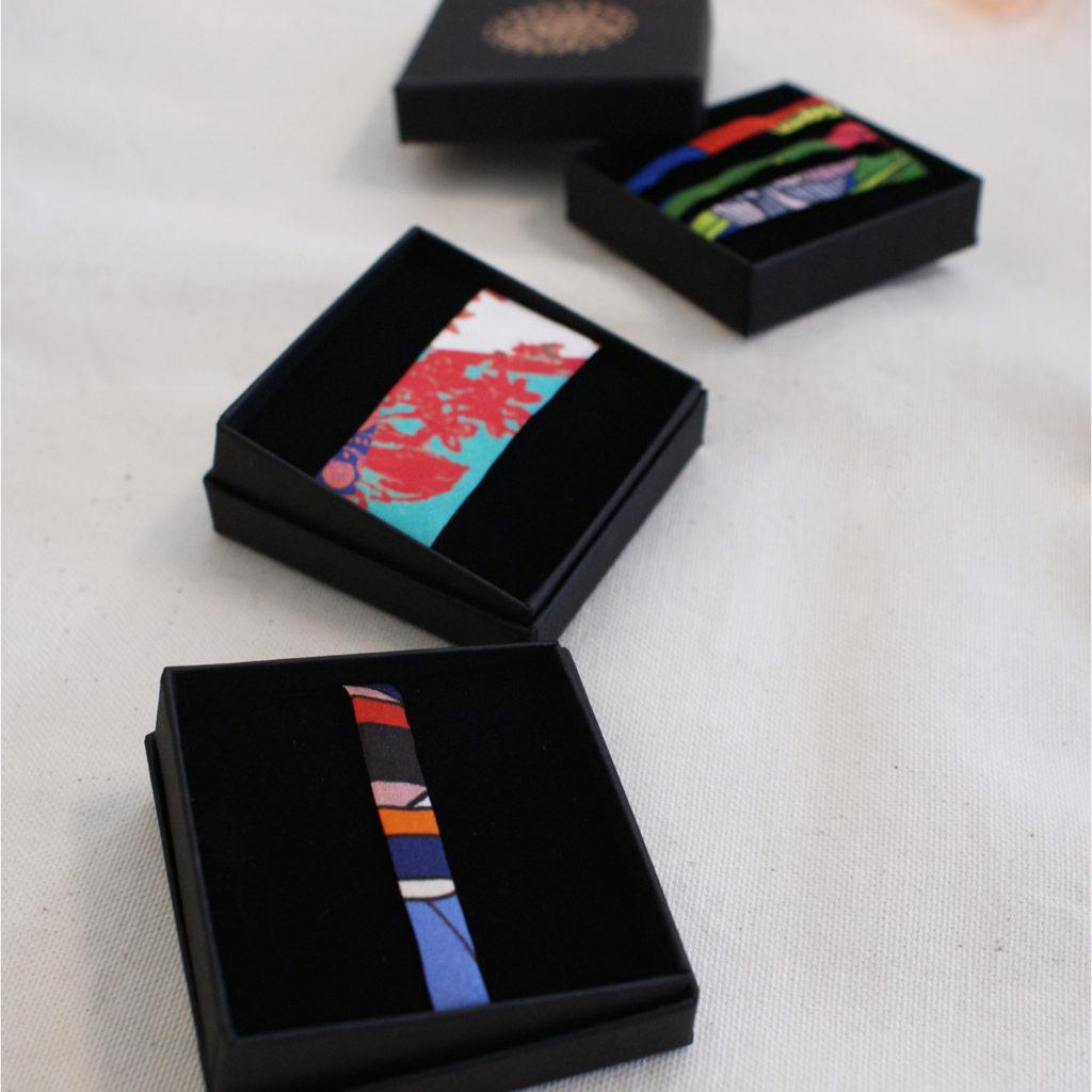 bracelet couleur boite lyon